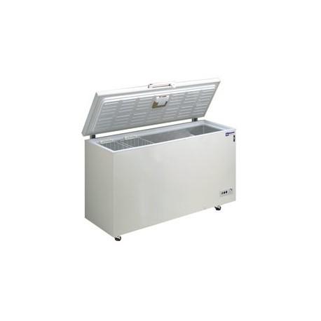Cong lateur coffre 500 litres la cabane du chasseur for Congelateur coffre 100 litres