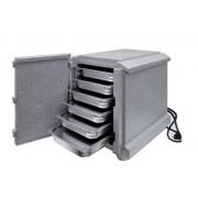 Conteneur isotherme électrique PORTER ACTIV