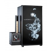 Fumoir électrique semi-automatique