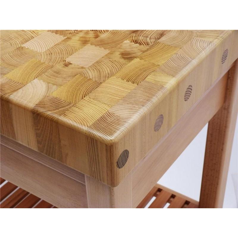 table de boucher. Black Bedroom Furniture Sets. Home Design Ideas