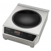 Wok à induction modèle 3500