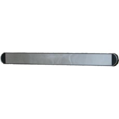 Barre magnétique inox