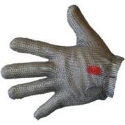 Bracelet pour gant de protection