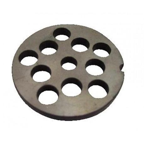 Grille 10 mm pour hachoir n°5
