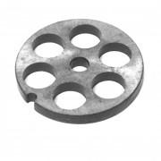 Grille 18 mm pour hachoir n°12 simple coupe