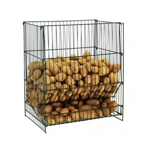 Resserre à pommes de terre