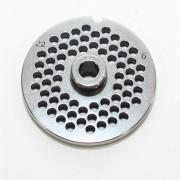 Grille 6 mm pour hachoir n°22