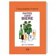 Livre : Faites votre bière