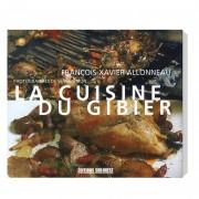 Livre : La cuisine du gibier