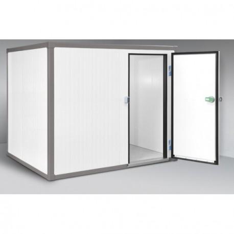 Chambre froide positive pour gibier 1360x1360x2160mm
