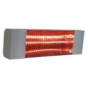 Chauffage rayonnant infrarouge