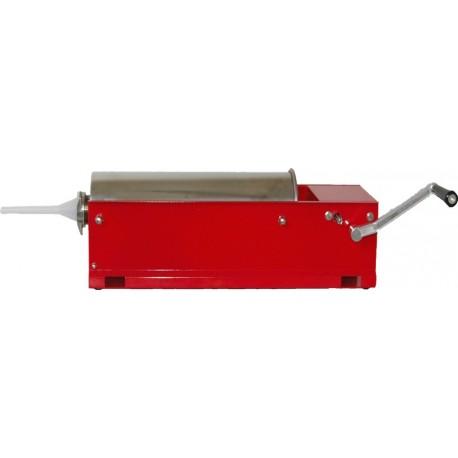 Poussoir à viande horizontal COLA 5 litres, 2 vitesses