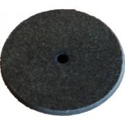 Feutre 150x20x15mm pour affûteuse à bande V150