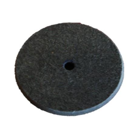 Feutre 200x25x13mm pour affûteuse M150