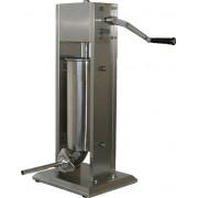 Poussoir à viande vertical COLA 5 litres, 2 vitesses