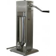 Poussoir à viande vertical COLA 7 litres, 2 vitesses